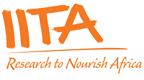 IITA Bibliography logo